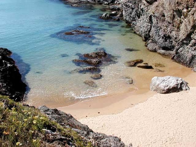 Wonderful Camping Le Kernest | Belle Ile En Mer